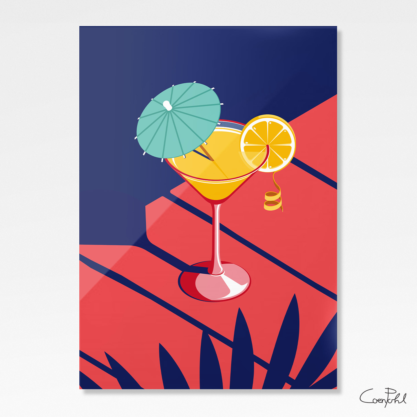 Cocktail - Sunset