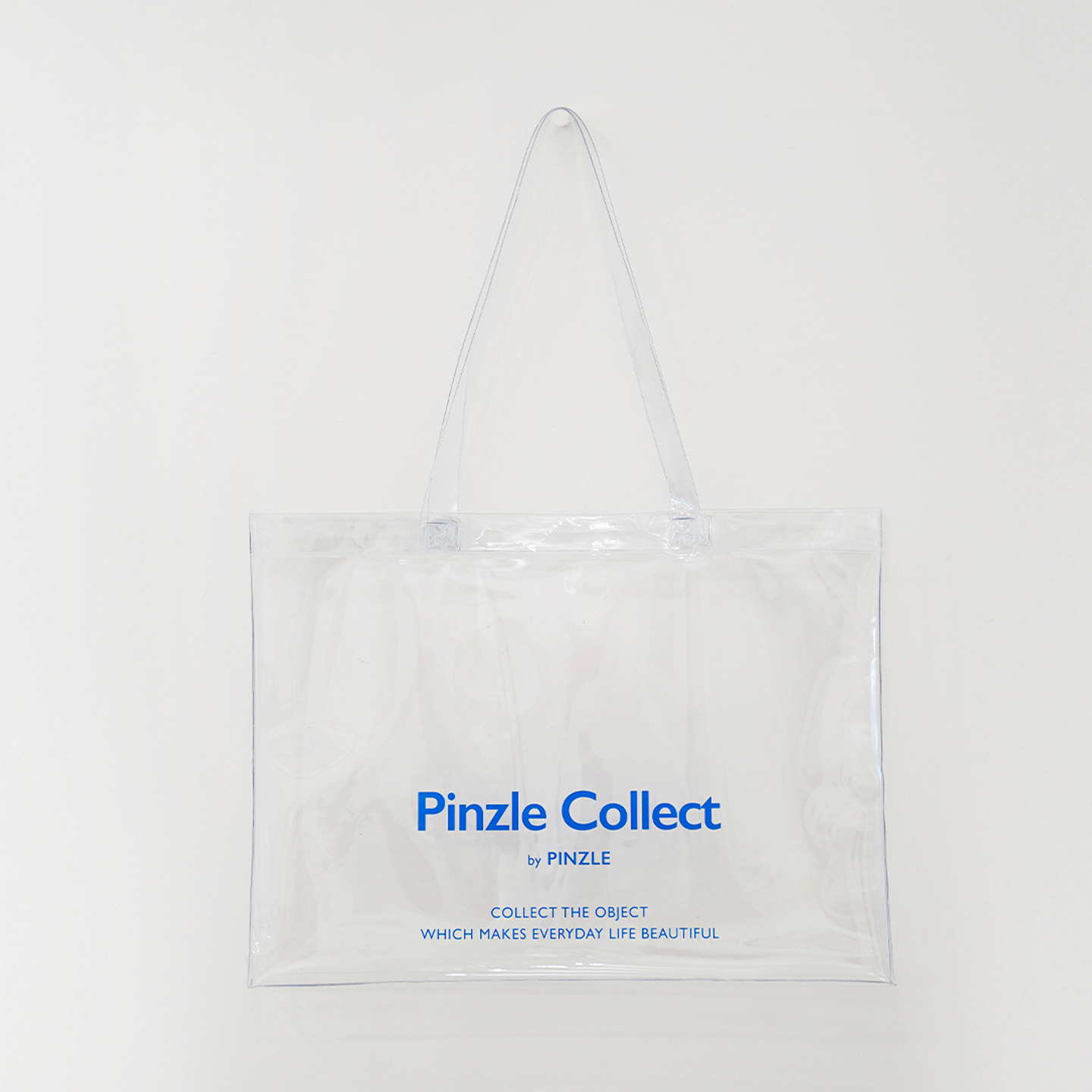 PVC Art Bag (Horizontal)